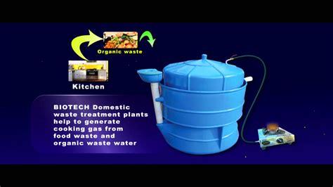 kitchen waste biogas plant design biotech designed portable bio gas plant 8722