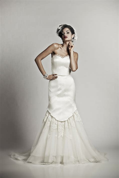 Friday Favouritesvintage Inspired Wedding Dresses