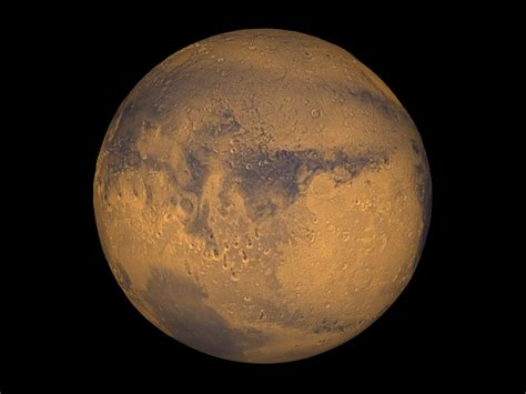 news nasa  announce mars mystery solved