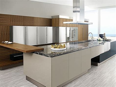 contemporary kitchen ideas 23 modern contemporary kitchen ideas