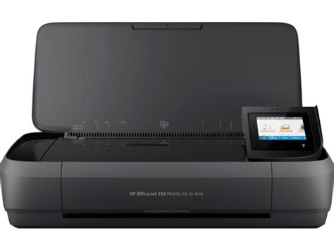 hp 174 officejet 250 mobile all in one printer