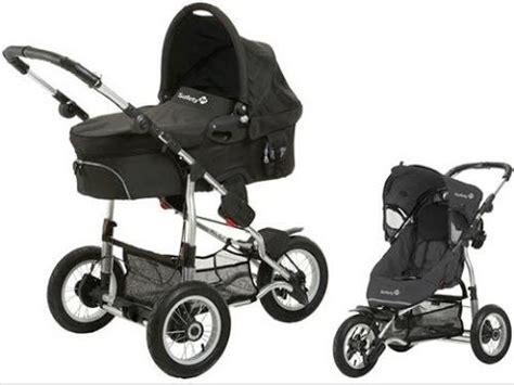 Unser Kinderwagen I Safety 1st Ideal Sportive