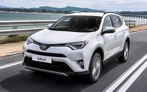 Toyota Rav4 Dynamic Edition : nova rav4 2019 pre os vers es fotos consumo interior avalia o ~ Maxctalentgroup.com Avis de Voitures