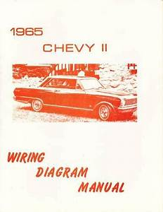 1965 Chevy Ii Wiring Diagram Manual
