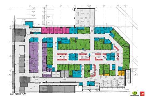 bureau plan 28 emergency room floor plan emergency room design