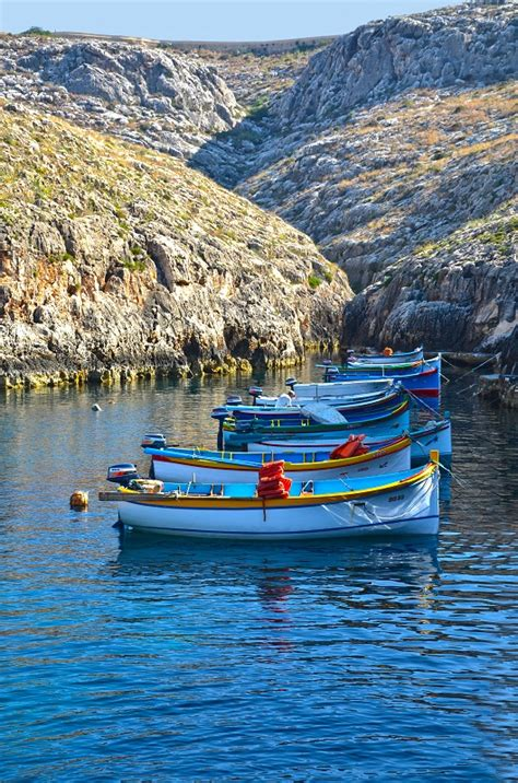 Wied Iz Zurrieq Boat Trips by The Honeymoon Cave And Other Caves All Malta Magazine