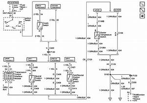 I Need Neutral Start Wiring Diagram For 2002 Gmc C6500  Thanks