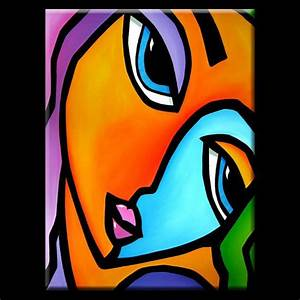 les 25 meilleures idees de la categorie couleurs de With panneau de couleur peinture murale 5 tableau abstrait abstract face