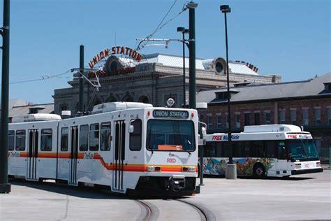 Light Rail Denver by Ppp Profiles Eaglep3 A Section Of Denver S Comprehensive