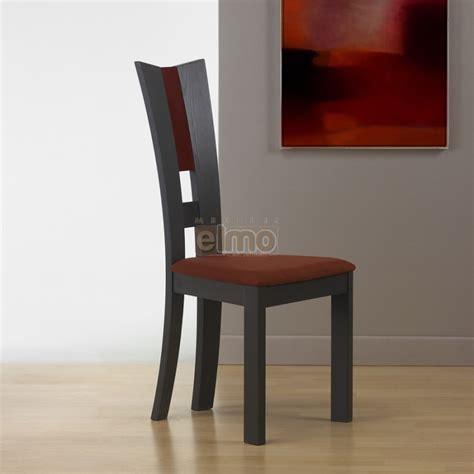 chaise moderne de salle a manger chaise salle à manger moderne hêtre massif de flora