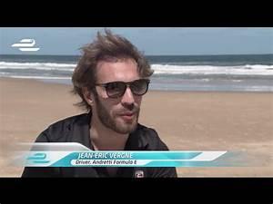 Punta del Este ePrix Jean-Eric Vergne interview (French ...