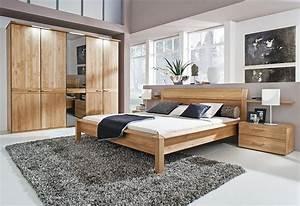 Navaro von loddenkemper schlafzimmer erle for Loddenkemper schlafzimmer