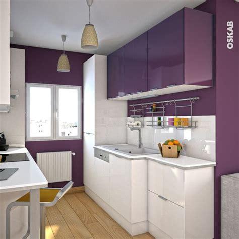 plan cuisine 9m2 bien aménager sa cuisine les points clés bienchezmoi