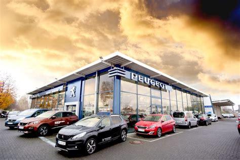 Haus Kaufen In Bonn Sankt Augustin by Hier Neue Und Gebrauchte Fahrzeuge St Augustin Peugeot