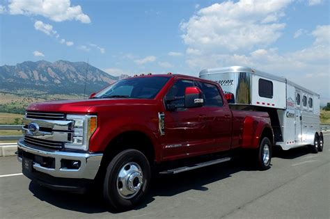 Ford F-350 Reviews: Research New & Used Models