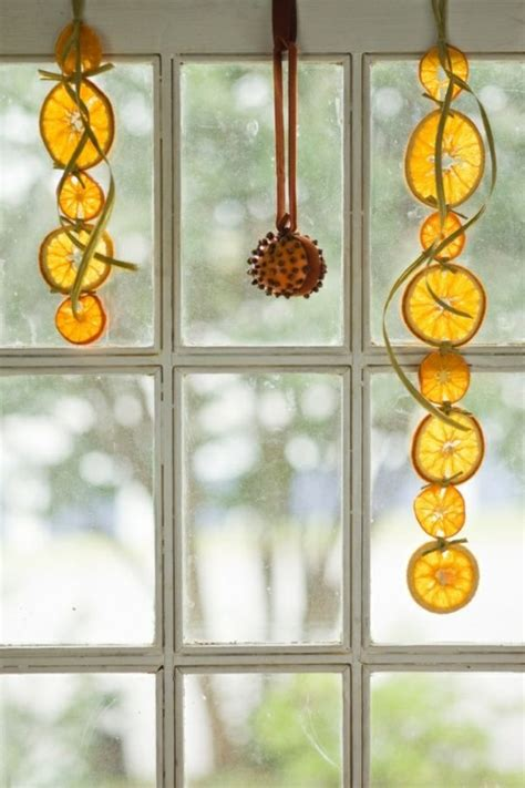 Fensterdeko Weihnachten Selbstgemacht by Weihnachtsschmuck Basteln Kreative Bastelideen Mit