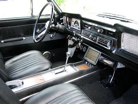 1966 jeep gladiator absolutely awesome 1967 super wagoneer interior so