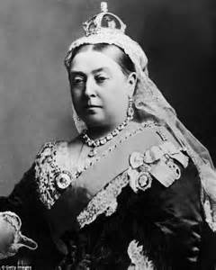 CRAIG BROWN'S BOOK OF THE WEEK: Queen Victoria: The great