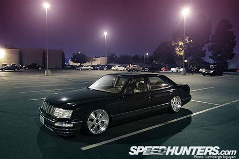 bagged ls400 random snap gt gt a bagged out ls400 speedhunters