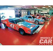 Richard Petty Compound  The King's Castle Hot Rod Network