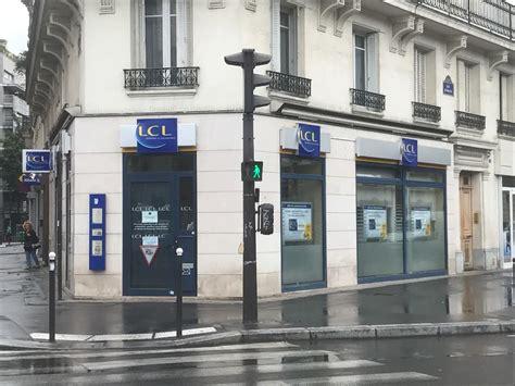 lcl banque et assurance banque 61 boulevard de grenelle