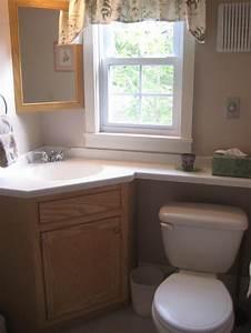 J I Murphy & Co Custom Woodworking - Custom bathroom