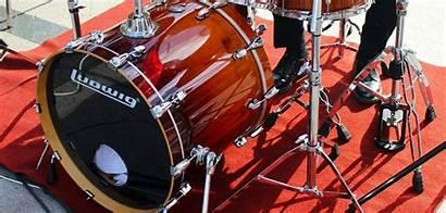 Drum Kits Ludwig Money Kit Mn2s Bucket