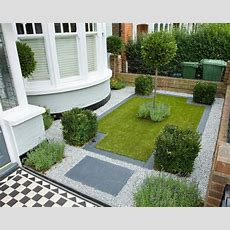 Front Garden Home Design Ideas, Pictures, Remodel And Decor