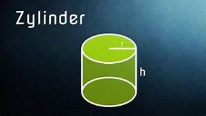 Kreiszylinder Berechnen : lektion ste05 zylinder matheretter ~ Themetempest.com Abrechnung