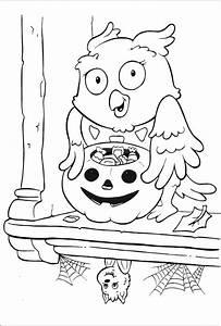 Ausmalbilder Halloween 34 Ausmalbilder Malvorlagen