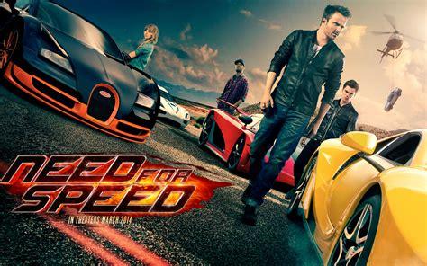 Need For Speed • Treknexus