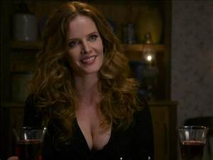 Pop Minute - Rebecca Mader Once Upon A Time Photos - Photo 9