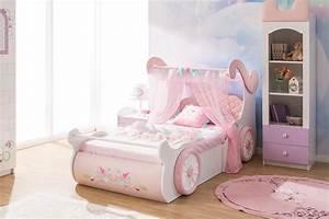 Ballerinal Kinderbett Kleiderschrank Schreibtisch Bett