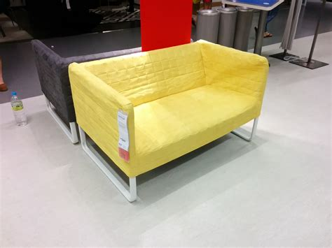 toland sofa and loveseat reviews super budget sofas ikea knopparp klobo and solsta review