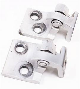Rh Front Door Hinges Vw Jetta Golf Gti Cabrio Mk3