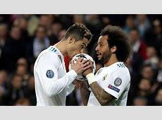 Real Madrid 31 PSG Champions League match report, goals