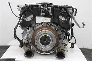 2015 Aston Martin Vantage V12 Am28 5935cc Automatic Engine
