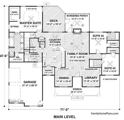 ranch style house plans fantastic house plans