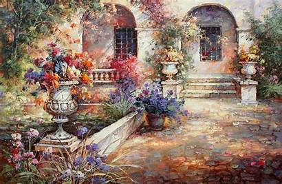 Modern Paintings Wallpapers Today