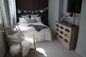 Psyché Maison Du Monde : d co chambre adulte maison du monde ~ Premium-room.com Idées de Décoration