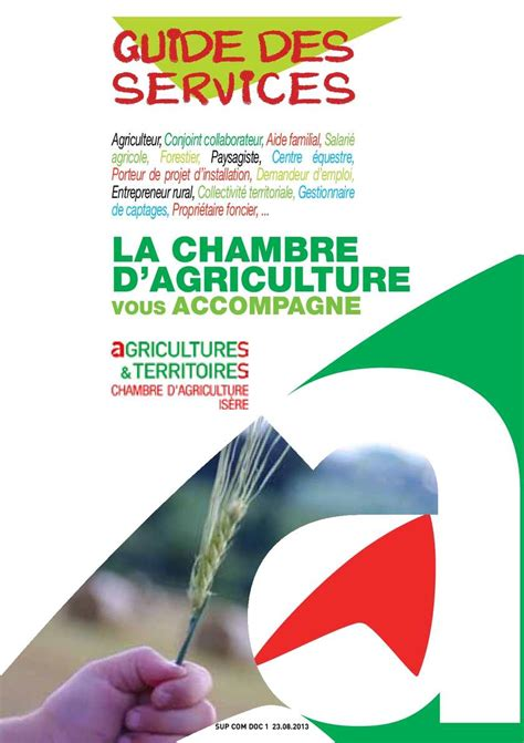 convention collective chambre d agriculture calaméo guide services v3 br 20130801