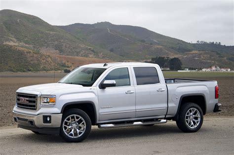 New 2014 Gmc Sierra