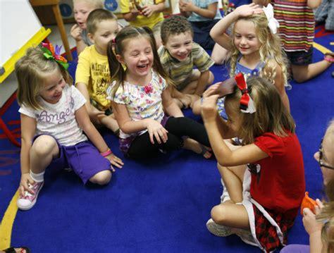 whitley county preschools prepare students for high school 456 | aw092110oakgroveel1217