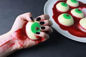 Halloween Snacks Selber Machen : augapfel t rtchen halloween essen partysnacks absolute lebenslust ~ Eleganceandgraceweddings.com Haus und Dekorationen