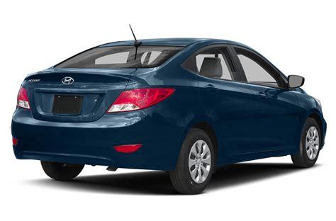 Hyundai Accent Sedan by New 2017 Hyundai Accent Price Photos Reviews Safety