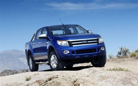 ford ranger top new global ford ranger tops ncap crash test ratings