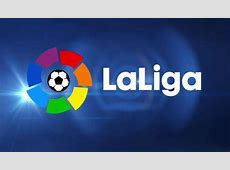Spanish La Liga 201819 Schedule Released Date, PDF