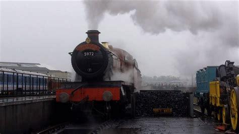 Hogwarts Express @ York National Train Museum