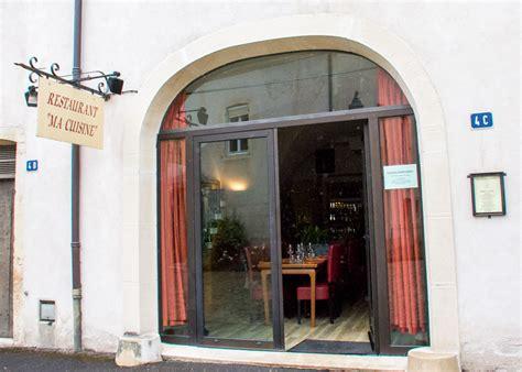 restaurant ma cuisine beaune beaune the of burgundy