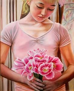Delmus Phelps Fine Art and Flower Art